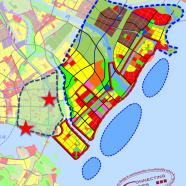 汕头新城城市设计竞赛评审团