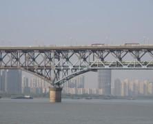 江北 新区 南京