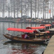 武汉东湖风景名胜区—研讨会