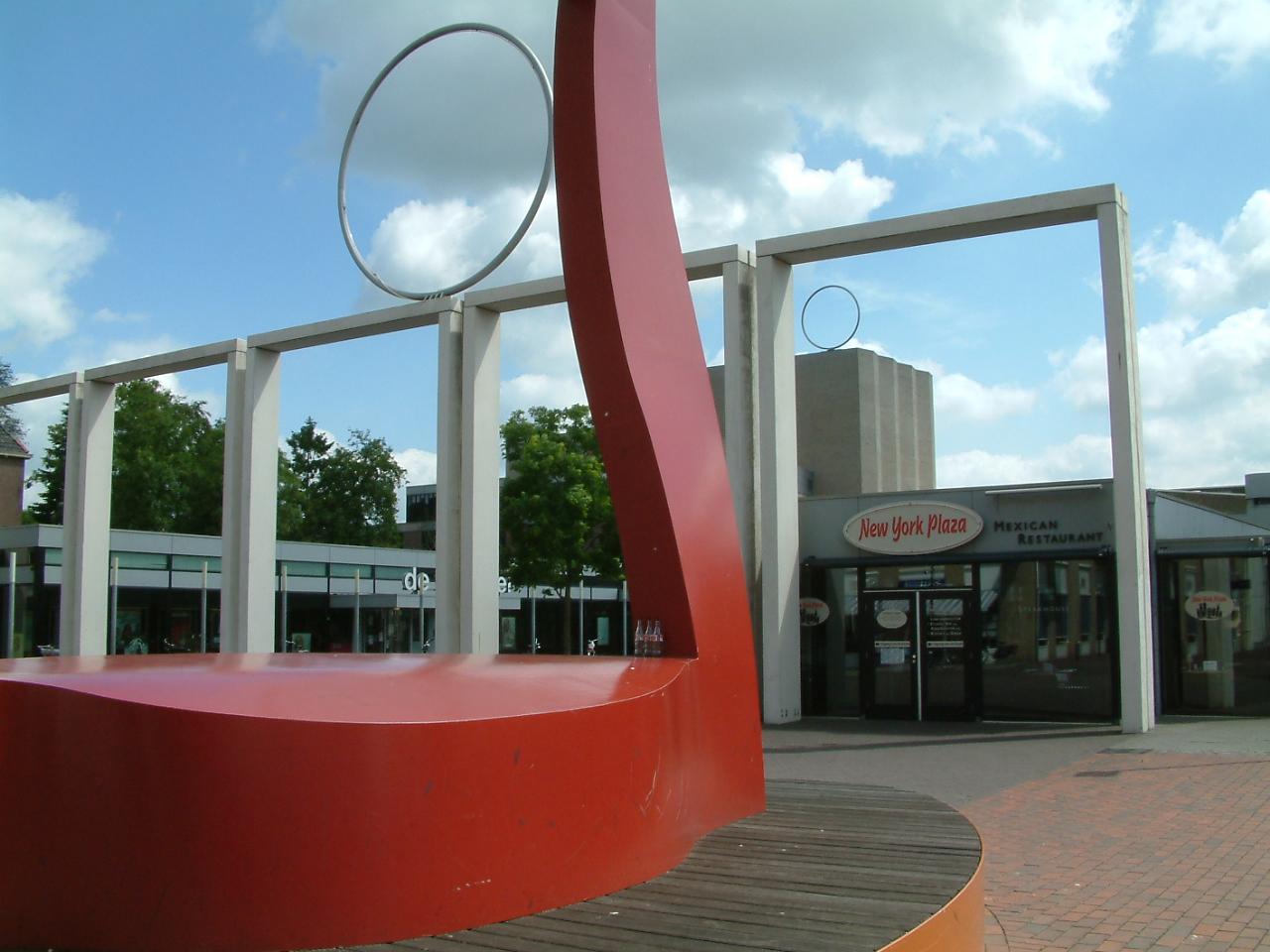 #513_Hoogeveen Centrum