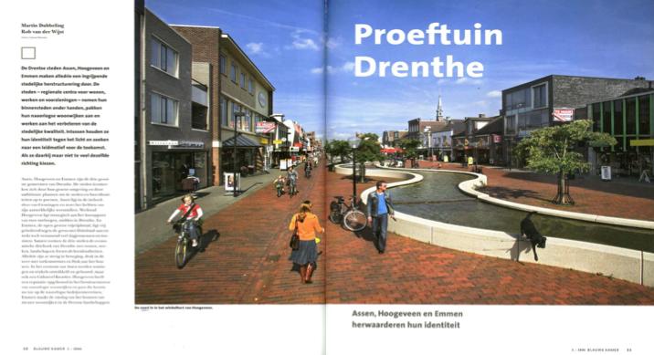 SPREAD #513_Blauwe Kamer_Proeftuin Drenthe