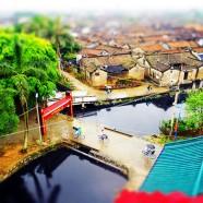 Nieuw watersysteem voor Hua-Yao