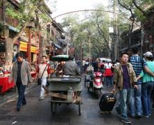 OV knooppunt Xia-Shan