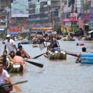 Strategie voor de Shan Nan regio