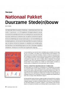 SPREAD #514_GB&W_10 jaar Nationaal Pakket Duurzame Stedenbouw_Pagina_1