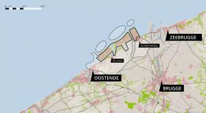 #522_Projectie Vlaamse Kust