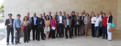 Tien jaar UPAT workshops, symposium ETH Zürich