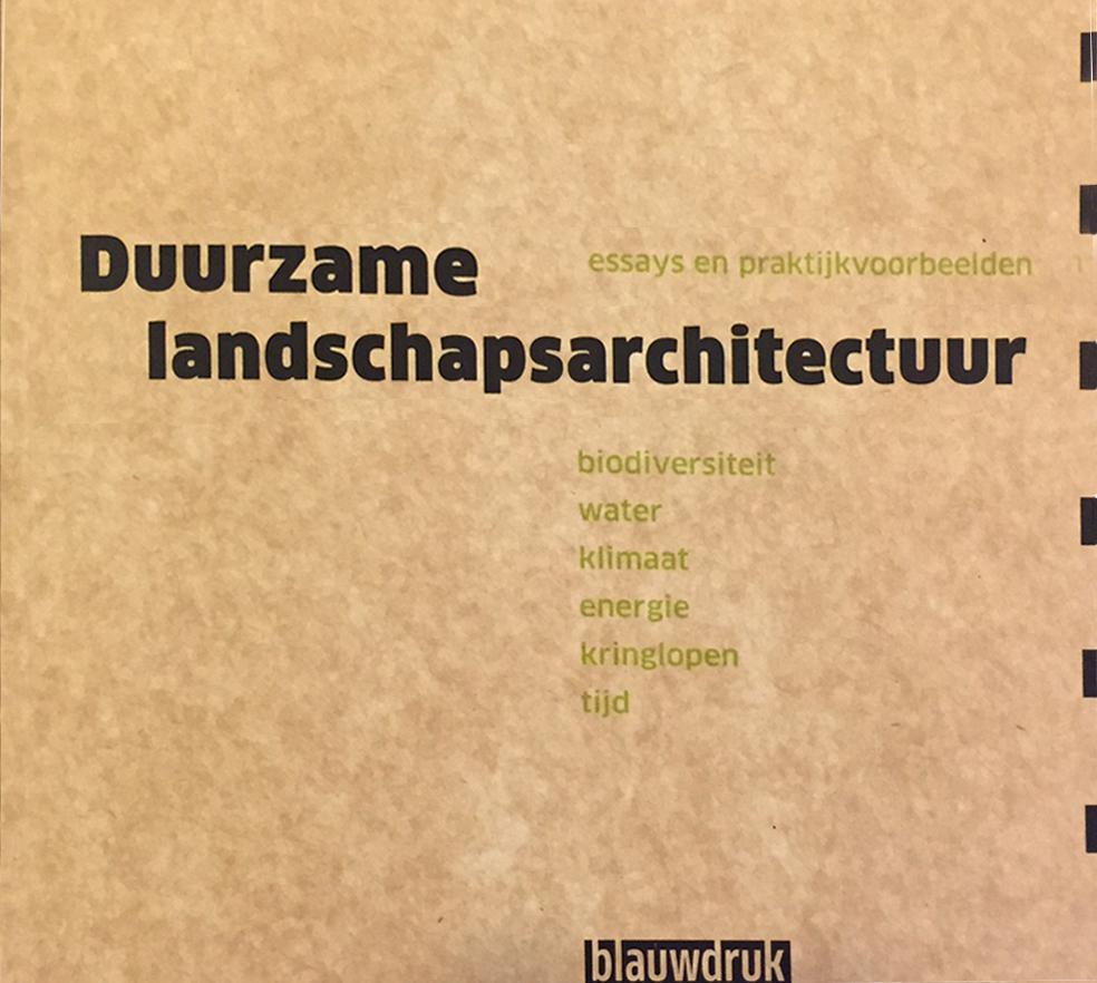 #526_Omslag Duurzame Landschapsarchitectuur