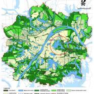 Wuhan East Lake Scenic Area Development Planning