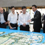 Jury Report Shantou International Urban Design Competition