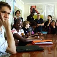 Young Planning Professionals Workshop Nairobi