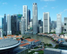 Liveable Cities in a Rapidly Urbanising World