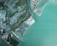 Shantou New East Coastal Area Urban Design Competition
