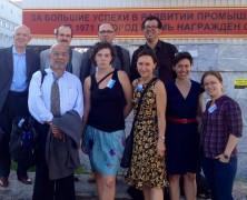 Towards Perm as a Science City