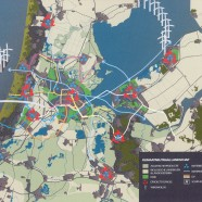 The Netherlands 2020, Boundless Policies towards Low Carbon Regions and Cities