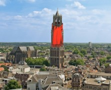 The Netherlands in Transition – The Planning of Low Carbon, Sustainable and Liveable Cities in the Utrecht Region