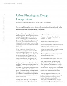 SPREAD #606_OPJ_Urban planning and design competitions_pag.14-16_Pagina_1