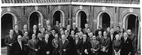 50 years of ISOCARP, Planning without borders